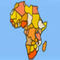 play Geography Game - Africa
