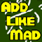 play Add Like Mad