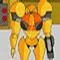 play Metroid Genesis