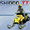 play Skidoo TT