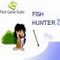 play Fish Hunter 2