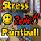 play Stress Relief Paintball