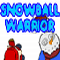 play Snowball Warrior