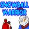 play Snowball Warrior