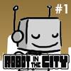 play Robot in the City - Buy