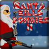 play Santa Kills Zombies 2